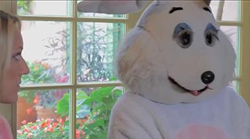 MPI Easter Bunny